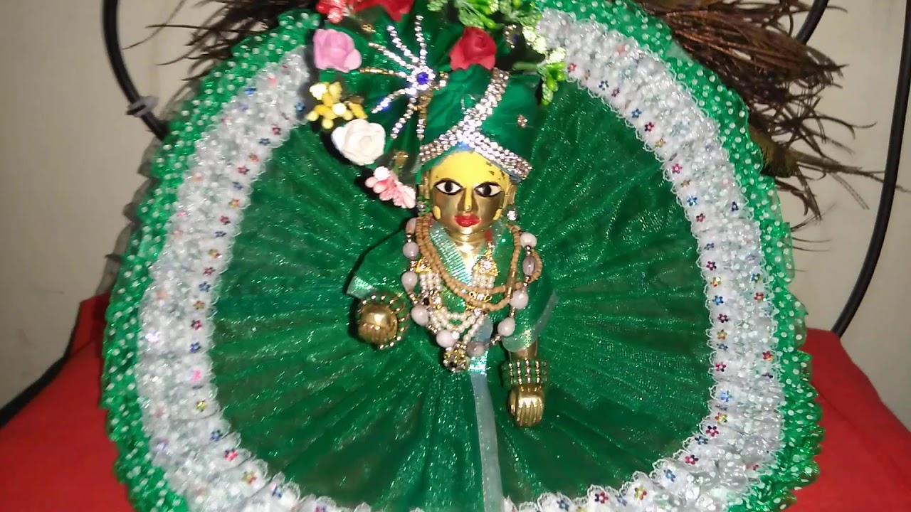 Janiye Sawan Mein kaise kare Laddu Gopal or Radha Krishna Ki Seva , don't miss this video Radhe