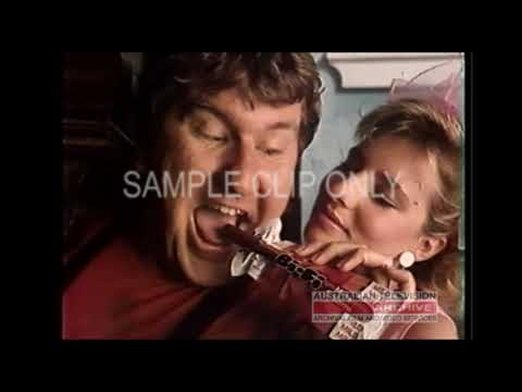 WHERE WILL YOU BITE YOUR BI-FI  (Classic Australian TV Commercial)