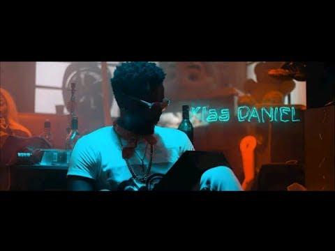 Kiss Daniel Ft. Wizkid – For You [Video]