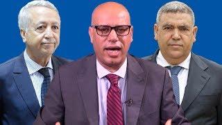 التيجيني: المغرب الشرقي في أزمة والحكومة في دار غفلون