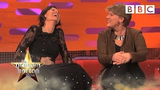 Race Horse Names - The Graham Norton Show - Series 12 Episode 13 - BBC One
