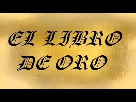 EL LIBRO DE ORO Saint  Germain- AudioLibro - PARTE 1