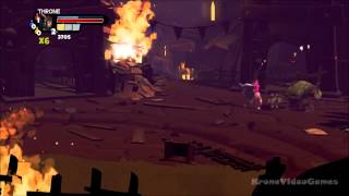 Sacred Citadel - Complete Gameplay (PC HD)