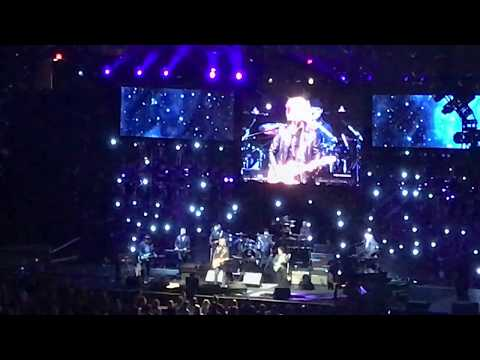 Daryl Hall John Oates w/ Tears For Fears, May 20, 2017 at the Q, Cleveland, Ohio