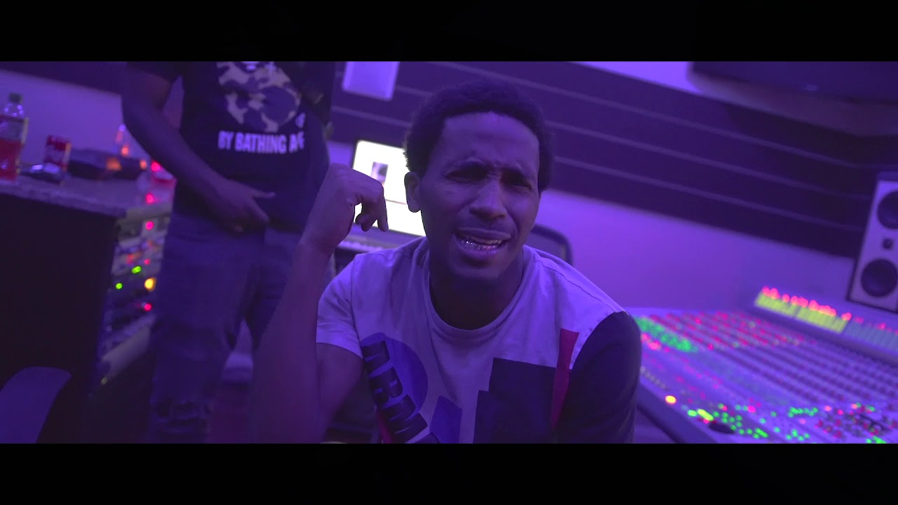 Patt - Bleed It (Official Freestyle Video)