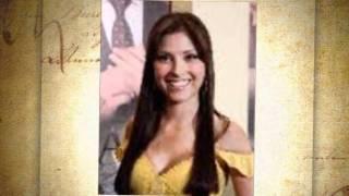 Carla Hernandez la mujer mas hermosa de la television mexicana