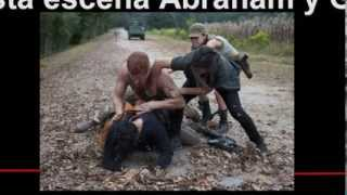 "The Walking Dead - Capítulo 15 Temporada 4 ""Us"" (Castellano) - Rumores e Información (InfoSeries)"