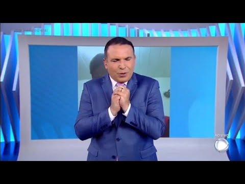 Download Reportagem do cantor Bruno Silva - Balanço Geral/Record