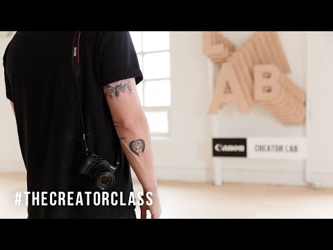 DESIGNING THE LAB: Free Space For Creators Ft. @benjohnston25