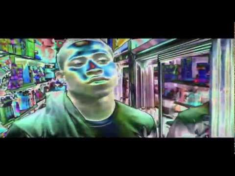ASAP Rocky - Peso (Eric Dingus Remix) Music Video