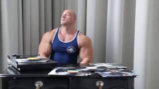 Hardkorowe płyty Koksa 2017 Video