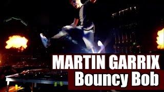 Martin Garrix & Oliver Heldens- ID Bouncy Bob [UMF 2015]