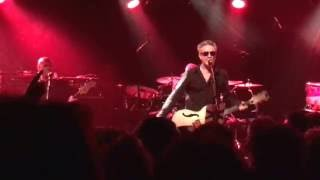 The Mission – Intro (Dam Busters) + Beyond The Pale (Nottingham 2016)
