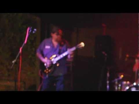 Whiskey HellChild-Homeless Jesus (Live)