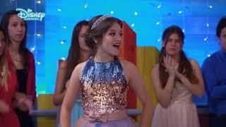 Soy Luna: Qué Más Da (Atuação)