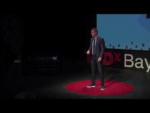 Be Where Your Feet Are | Alan Stein | TEDxBaylorSchool - YouTube