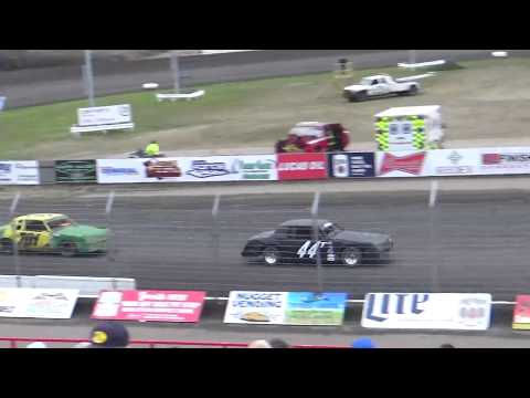 Red River Valley Speedway 5-17-19