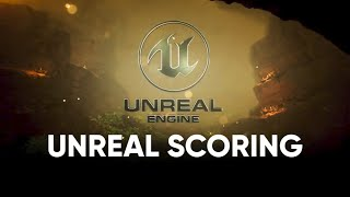 How to Make Video Game Music - Scoring the Unreal...