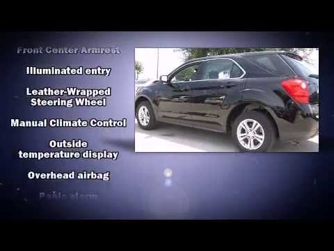 used car for sale st cloud 2011 chevrolet equinox ls st cloud fl 34769 youtube. Black Bedroom Furniture Sets. Home Design Ideas