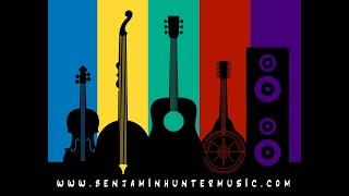 Black Music. Full Stop.