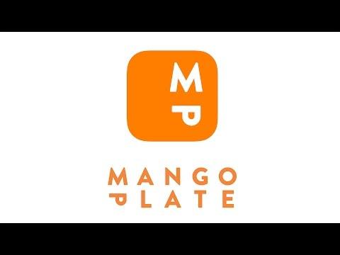 Finding The Best Restaurants In Korea - Mango Plate App Review