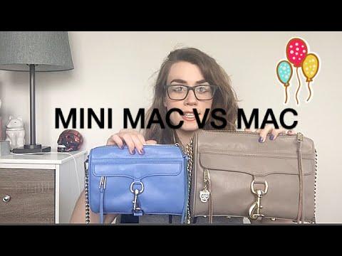 Mini M.A.C.s