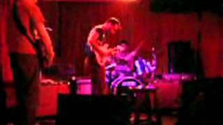 Krautrock Tribute Show