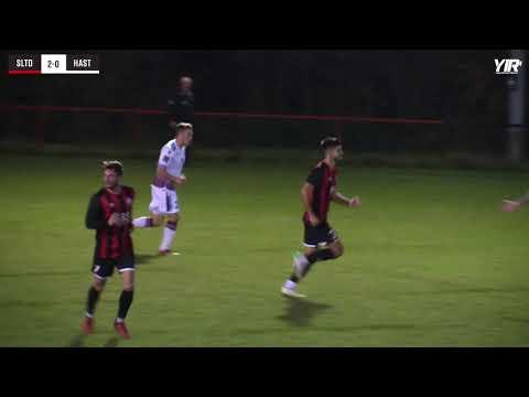 Highlights | Saltdean United FC 2-4 Hastings United - 06.11.2018