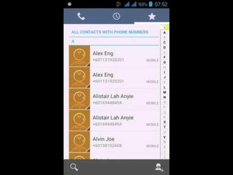 Android Custom ROM Showcase: OREL ROM For MediaTek MT6572 Devices