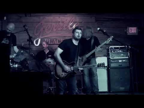 LIVE: Jazzy Blues solo: Gibson ES-339 & White Plexi
