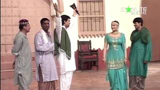 Best of Nargis, Amanat Chan and Anwar Ali New Pakistani Stage Drama Full Comedy Funny Clip | Pk Mast