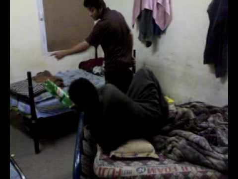 Mice killing by Ferocious 3 in hazara university hostel 1 room 30