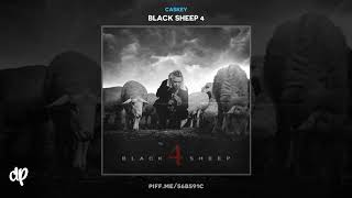 Caskey - Mad Man [Black Sheep 4]