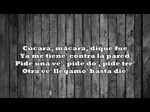 Sean Paul J Balvin - Contra La Pared Letra