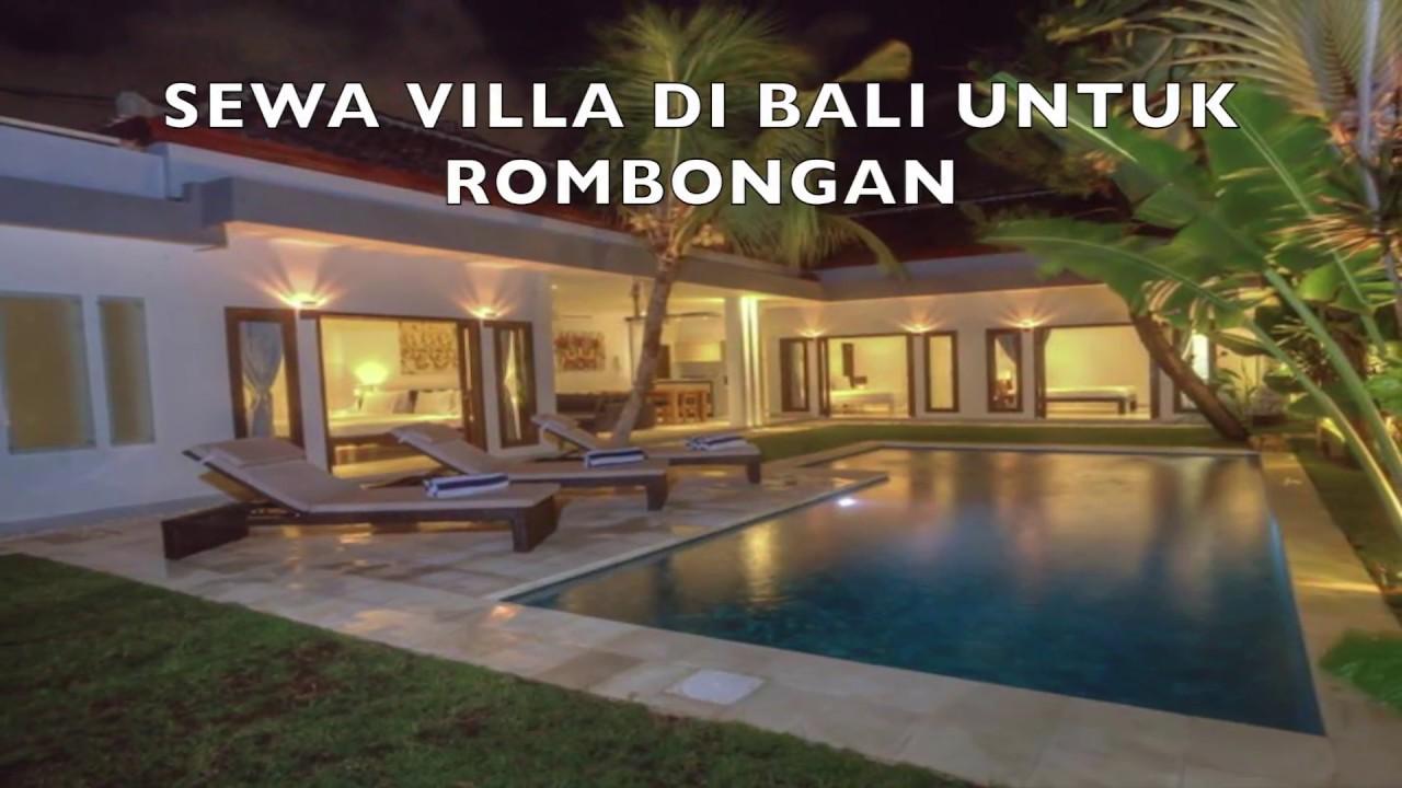 Termurah Wa 62 812 3963 0889 Sewa Villa Murah Di Bali Youtube