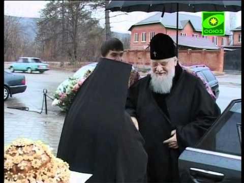 Митрополит Исидор посетил монастырь в Апшеронске