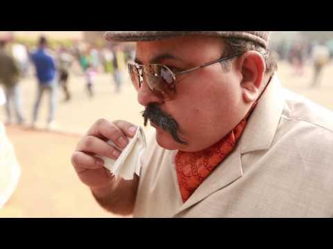 The Delhi Detective's Handbook - crowdfunding video