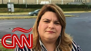 Jenniffer González pide la renuncia de Rosselló