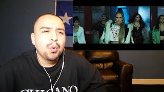 Jennifer Lopez - Amor, Amor, Amor (Official Video) ft. Wisin Reaction