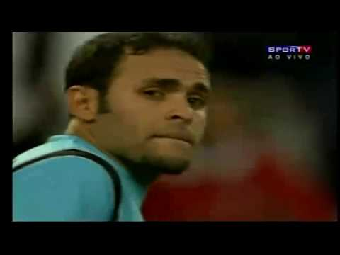 Spain 1 X 0 Iraq - Fifa Confederations Cup South Africa 2009