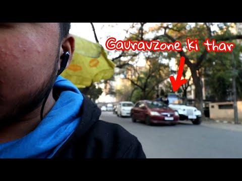 GauravZone Showingoff his Subscribers 🔥😜👍