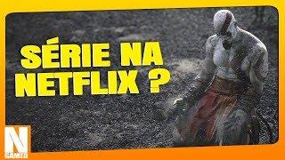 Serie god of war netflix