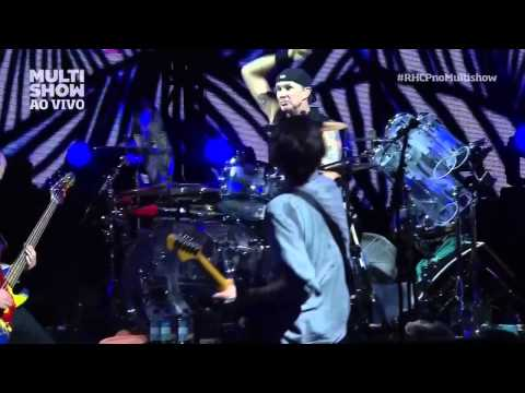 Red Hot Chili Peppers Live at Rio de Janeiro 2013 11 09 Soundboard audio FULL HD