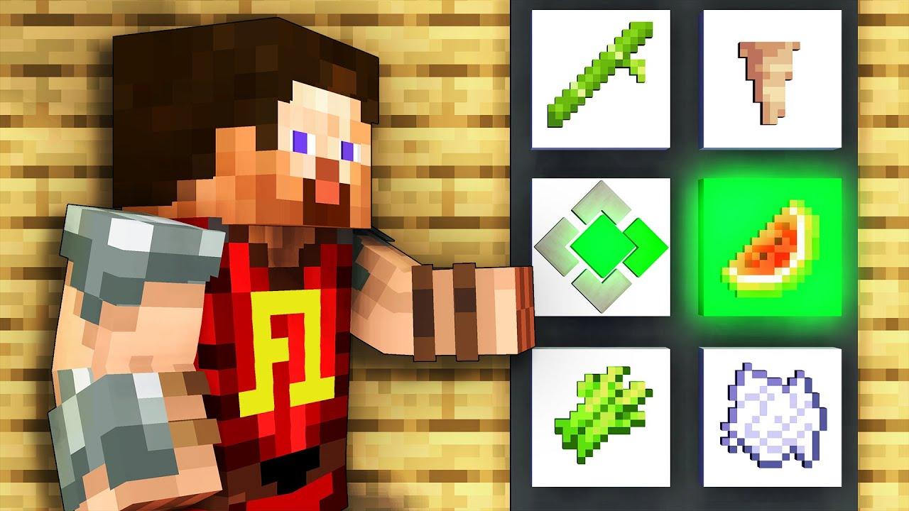 Download 5 automatische Farmen in Minecraft 1.17 (einfach) 5️⃣ Minecraft Bauideen Crocodileandy