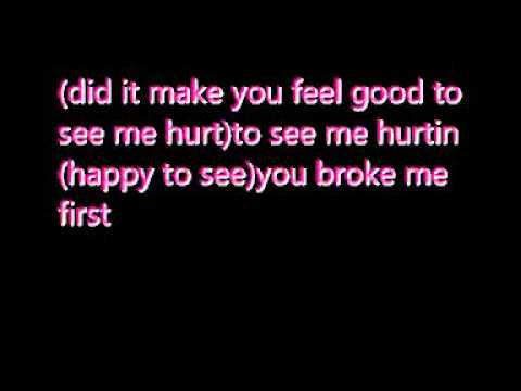 Medina Lonely (lyrics)
