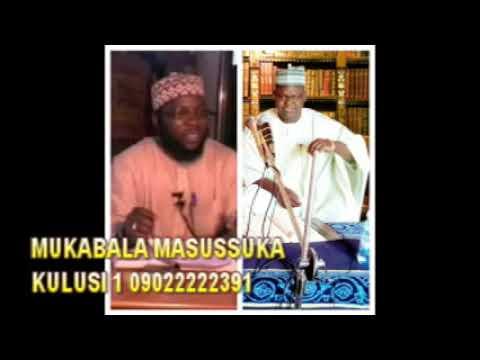 Download Sheikh Yahya Masussuka mukabala kulus 1 09022222391