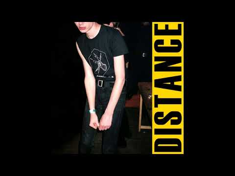 Rendez-Vous - Distance (Full EP)