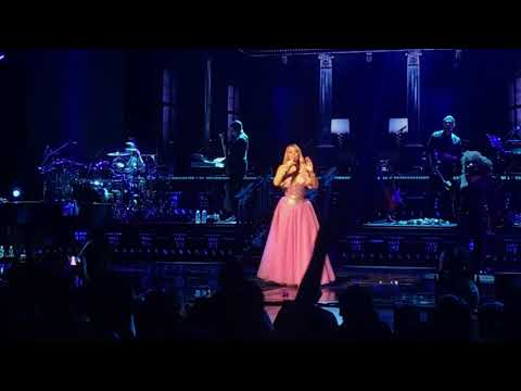 Mariah Carey - With You(Live) Wallingford, CT 4/5/2019