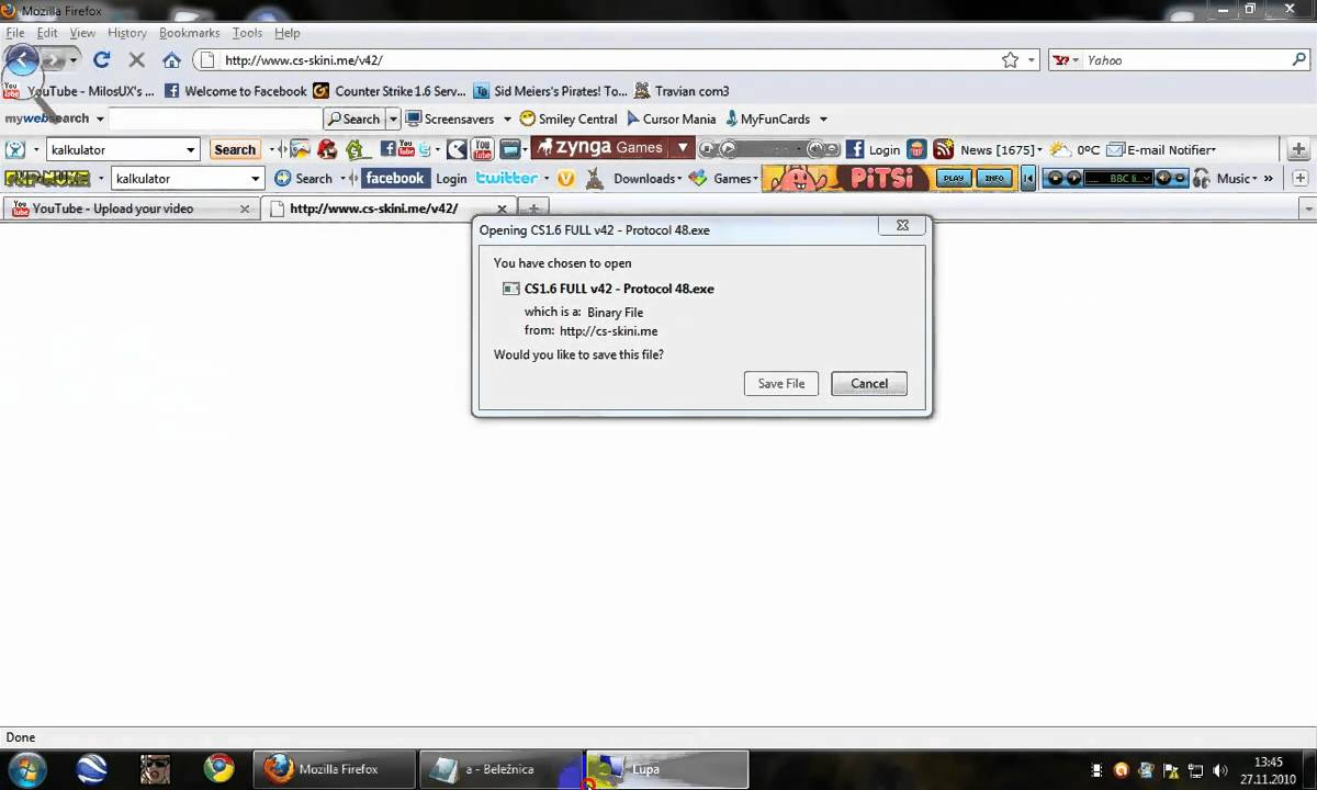 Download cit za cs 1. 6 v42 lidiyatlas.