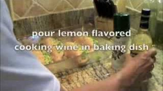 Healthy Recipes...Broccoli Stuffed Chicken Breast